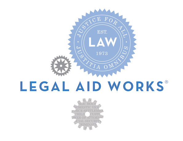 Legal Support for those who need it